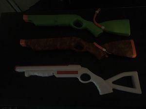 Wii Guns