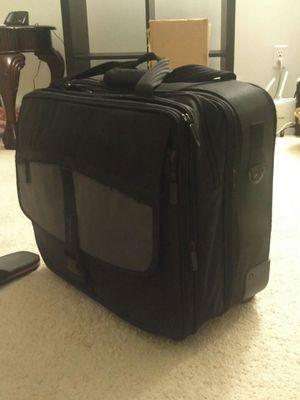 Laptop Luggage Bag