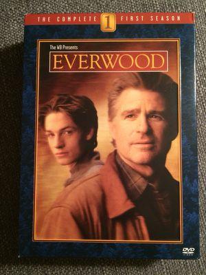 Everwood - The Complete 1st Season