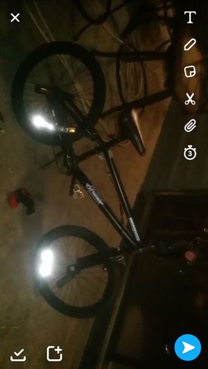 Bike,mongoose,