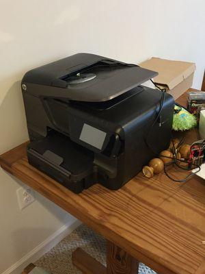 HP 8600 copier