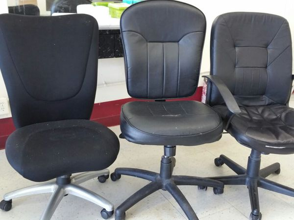 Office Chair Business Equipment In Seattle WA OfferUp