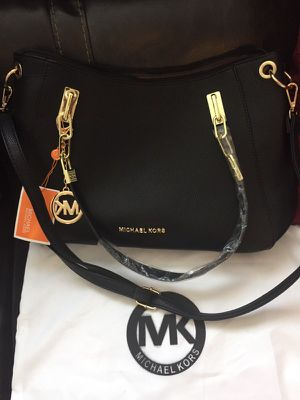 Mk new never used cross body bag