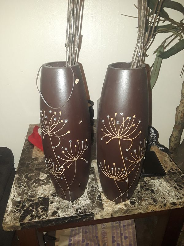 Set Of Vases Household In Pittsburgh Pa