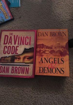 Da Vinci Free books and others