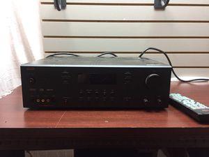 Adcom gtp-830 pre-amplifier