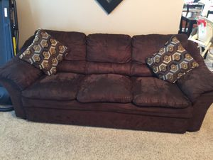 Two couches EACH $90