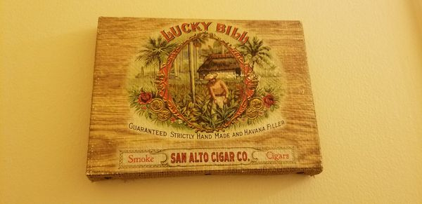 Funky Cigar Wall Decor Images - Wall Art Collections ...
