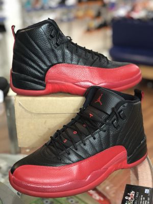 Flu game 12s size 10.5