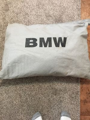 BMW 5 Series Full Cover