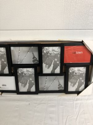 Display Frame for Multiple Pictures