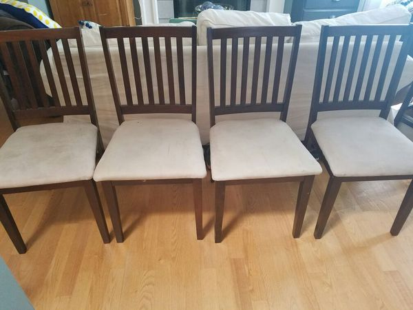 Dining table and chairs furniture in seattle wa offerup
