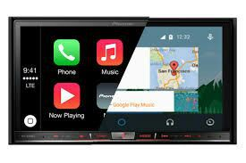 pioneer 4200. pioneer avh-4200 nex navigation systems cd usb aux double double-din car app 4200