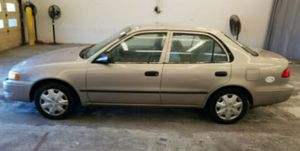 1998 Toyota Corolla **160k Miles **GAS SAVER **MOVING MUST SELL TODAY