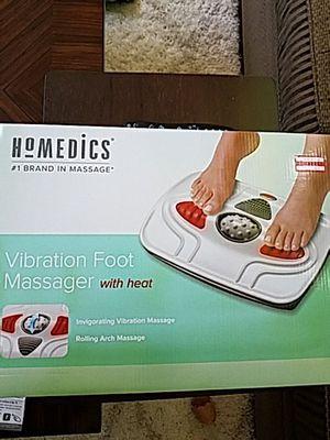Homedics Foot Massager for sale  US