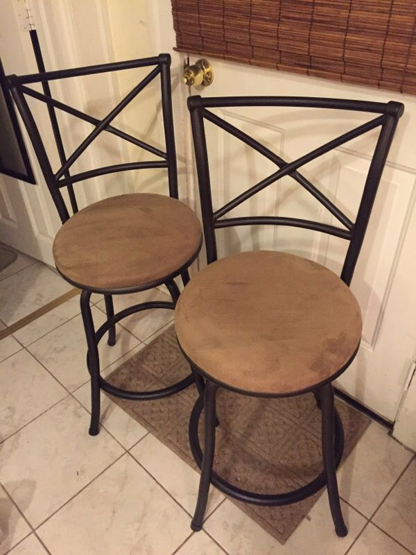 Bar Stools Furniture In Chicago Il Offerup