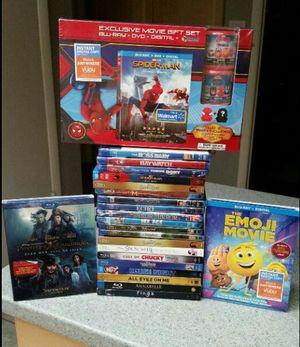 HUGE VARIETY OF DVDS!