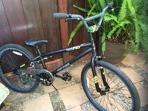 BMX bike rims 24 good condition like new