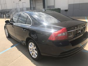 2009 Volvo S80 clean.clean title 220k miles perfect no trades please asking 2800 great for Uber ride super cold AC no codes or whatsoever