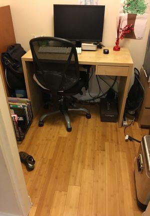 Moving Sale!garage sale! Office desk