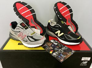 New balance 990 DMV Pack, Limited heat size8.5