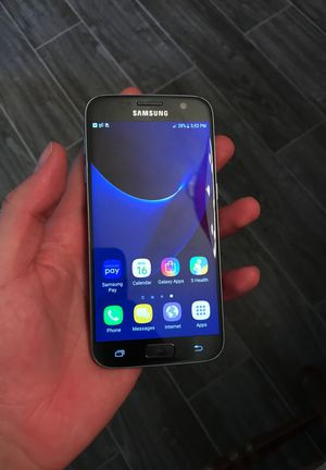 Galaxy s7 unlocked