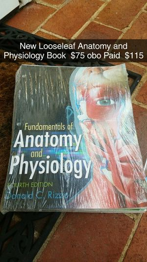 Fundamentals of Anatomy and Physiology Fourth Edition