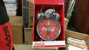 Coke Alarm Clock