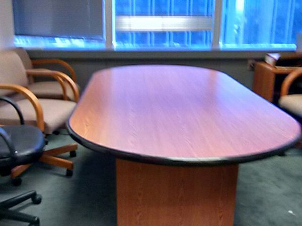 Ft Conference Table Business Equipment In US - 7 ft conference table