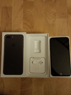 iPhone 7 Plus (Like New Condition)