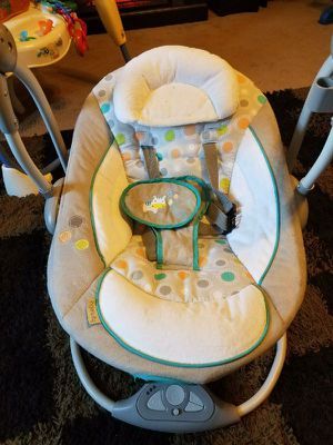 Swing for baby