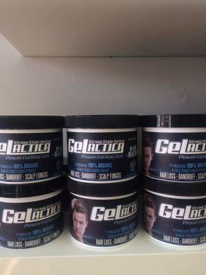 Gelactica Hair Gel (Beauty