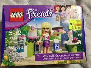 Lego 3930 Friends