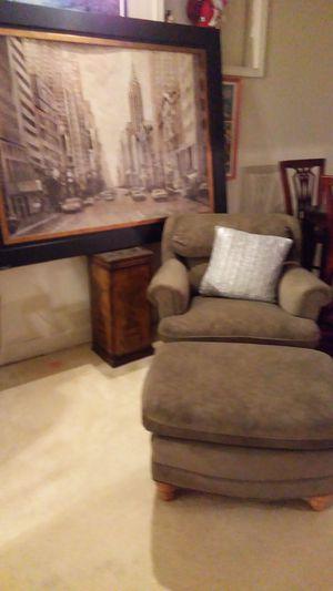 Mueble confortable en buen estado