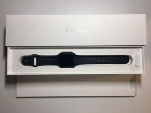 Apple Watch | Series 2 | 42mm | Flawless Condition (9/10)