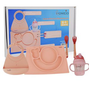 Baby dining set