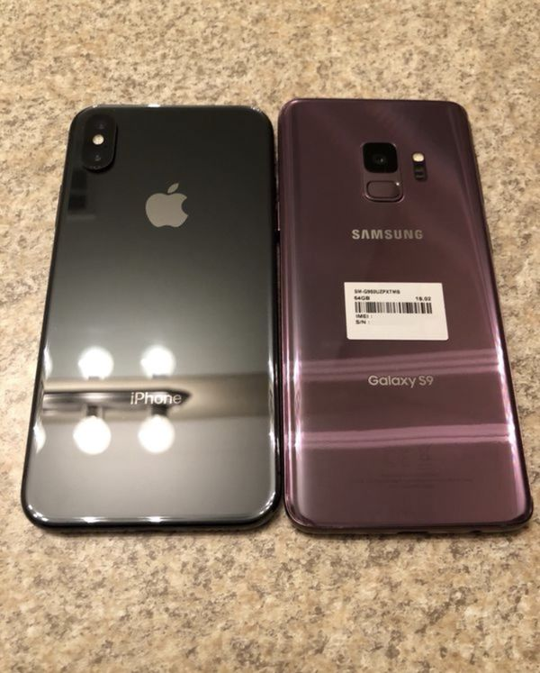 iPhone x & s6 free shipping