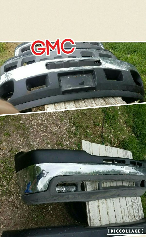 Bumpers used (Auto Parts) in Brownsville, TX