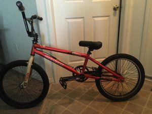 "Bike Tony Hawk Freestyle Bmx 20"""