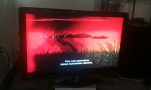 """SCEPTRE TV 50"""" color not good on left side"""