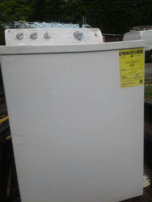 Lavadora GE secadora kenmore