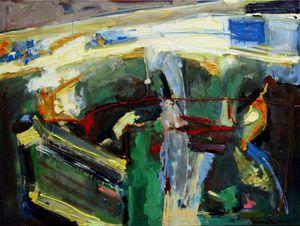 Modern paintings or prints