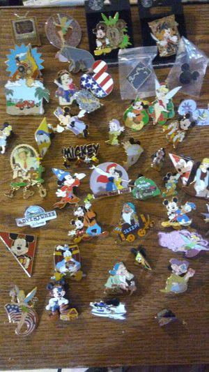 Lot of Disney Pins