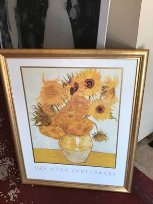 Pictures and Frames (Best offer)