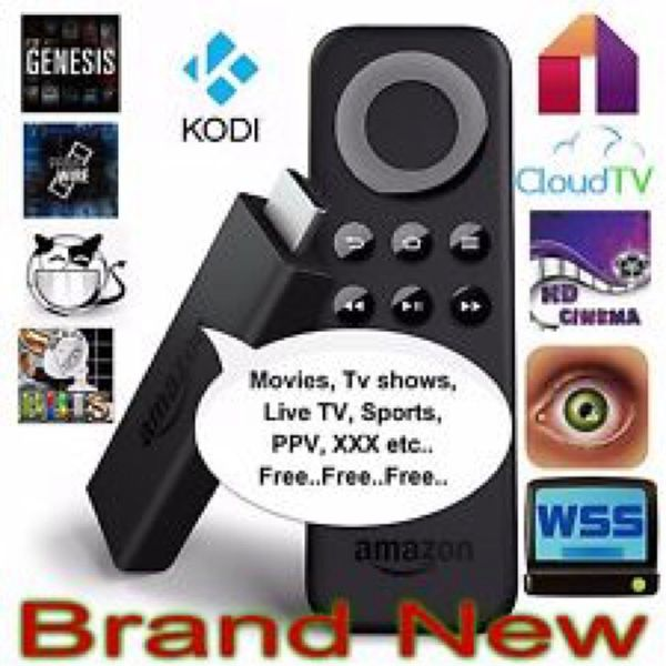 Amazon Firestick Watch Free Movies Live Cable Tv Movies In