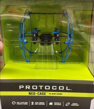 Neo-Cage Mini Drone $40