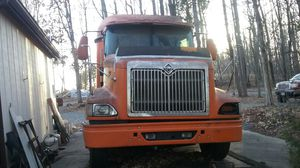International Tractor for Parts