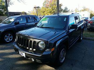 2017 Jeep Patriot Sport *PRICE REDUCED*