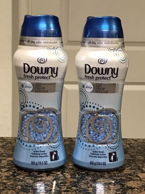 Downy Fresh Protect w/ Febreze 19.5 oz