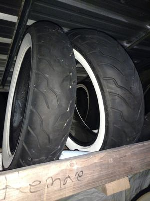 TireRich Quality used Motorcycle Tires